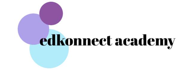 Edkonnect logo